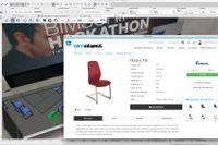 Idag: BIMobject, Net Gaming och Tagmaster