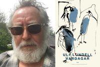 """Ulf Lundell och nya boken """"Vardagar""""."""