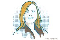Annie Lööf: Borgerliga måste lägga ner stridsyxan
