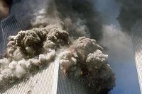 Terrorattacken mot World Trade Center i New York 2001 fick de två tvillingtornen på Manhattan att rasa.