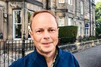 Skottland sitter fast i England, även vid självständighet