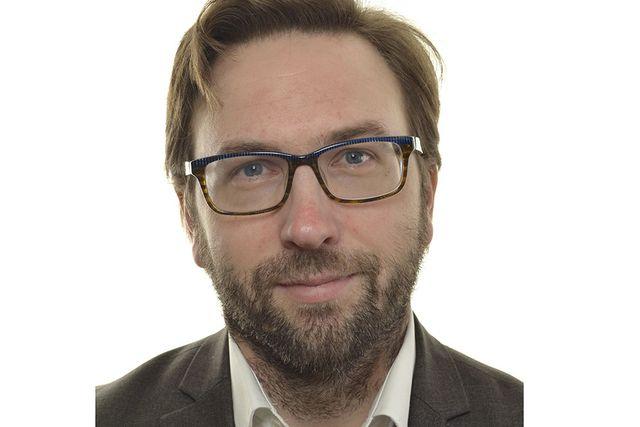 Fredrik Malm (L)
