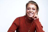 Clara Henry är aktuell som programledare för Vem kan vad på SVT.
