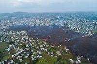 Vulkanutbrottet i Goma i Kongo-Kinshasa krävde minst 34 liv och skapade stor förödelse. Nu har stadens internationella flygplats öppnat igen.