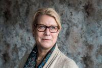 Catharina Elmsäter-Svärd blir vd för byggarbetsgivarnas organisation Sveriges byggindustrier.