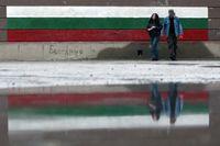 Bulgarien misstänker två ryska diplomater för spioneri. Arkivbild.