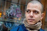 Abdellah Taïa (född 1973) är marockansk författare och filmregissör.