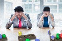 Misströsta inte om du tycker testet är svårt – några test är utformade så att svårighetsnivån anpassar sig till din kunskapsnivå.