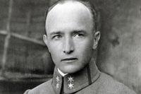 Robert Musil 1918.