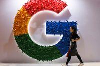 Google vill ändra annonsmarknaden på nätet. Arkivbild.