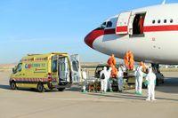Kampen mot ebolaepedimin i Västafrika fortsätter.