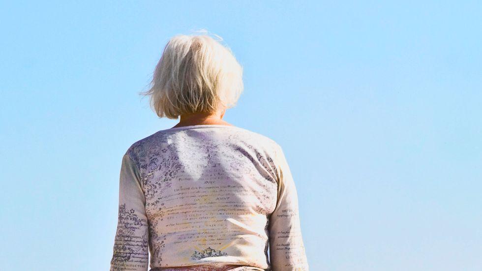 Reducera inte 70-plussare till en hop som saknar omdöme att förstå sitt eget bästa, skriver Karin Thunberg. Arkivbild.