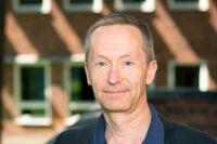 """""""Vi räddar liv, men ibland betalar överlevarna ett högt pris för det"""" , säger Klas Blomgren som är professor i barnonkologi vid Karolinska institutet."""