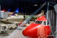 Norwegian genomgår rekonstruktionsprocesser både i Irland och i Norge. Arkivbild.