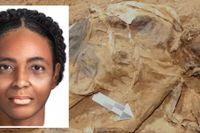 Kvinnan i Queens identifierades som Martha Peterson, död i smittkoppor runt 1851. Kriminalteknikern Joe Mullins skapade porträttet av Peterson.