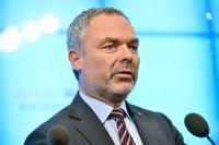 Jan Björklund, partiledare för Liberalerna.