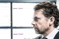 Mikael Ribbenvik blir tillförordnad generaldirektör för Migrationsverket.