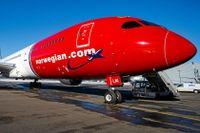 Norwegian uppger att flygförbudet för deras Boeing 737 Max-plan kostade företaget 1 miljard norska kronor.