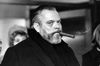 Orson Welles (1915–1985).