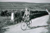 6 hälsofördelar med att ta cykeln till jobbet