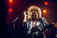 Tina Turner 1985.