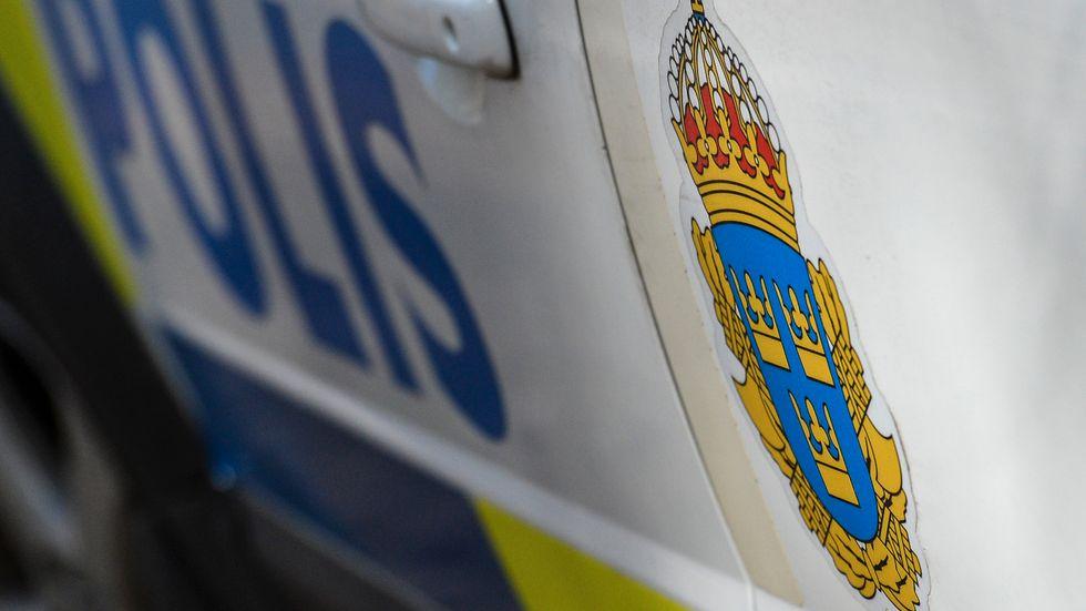 Kronogården i Trollhättan har drabbats av oroligheter för andra natten i rad.