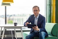 Robert Karlsson är CEO på Cash IT och har över 20 års erfarenhet av att integrera och optimera betallösningar för detaljhandeln.