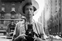 """""""New York, 10 september 1955.""""  (Bilden är beskuren.)"""