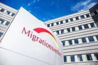 Migrationsverket har över 8000 anställda över hela landet. Arkivbild.