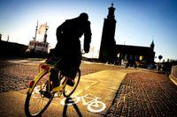 Alliansen i Stockholm vill satsa mer pengar på cykelfrämjande.