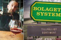 Karl Arbin är välkänd som vinhandlare och bedriver idag sin verksamhet via företaget Panache.