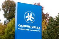 Linköpings universitet har utrymts efter hot på sociala medier.