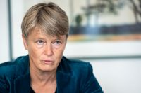 Irene Wennemo, generaldirektör på Medlingsinstitutet.