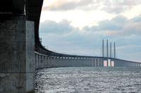 ID-kravet på bland annat Öresundsbron infördes den 4 januari och väntas stoppa asylsökande som vill till Sverige.