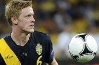 Rasmus Elm fick kritik i Holland när han blev pappa.