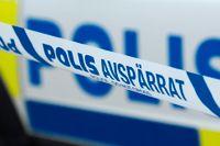 Mannen som hittades död i ett skogsområde i Frölunda hade blivit skjuten. Arkivbild.