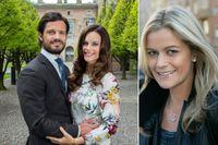 Hovexpertern Catarina Hurtig svarar på frågor om prinsbröllopet.