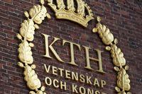 KTH är mest googlat av de svenska universiteten och högskolorna.