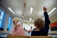 Om man stänger skolan och undervisar eleverna på distans, bör man inte räkna med att de lär sig något.