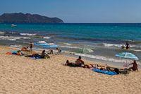 Mallorca är tillsammans med Kroatien det populäraste resmålet i år.