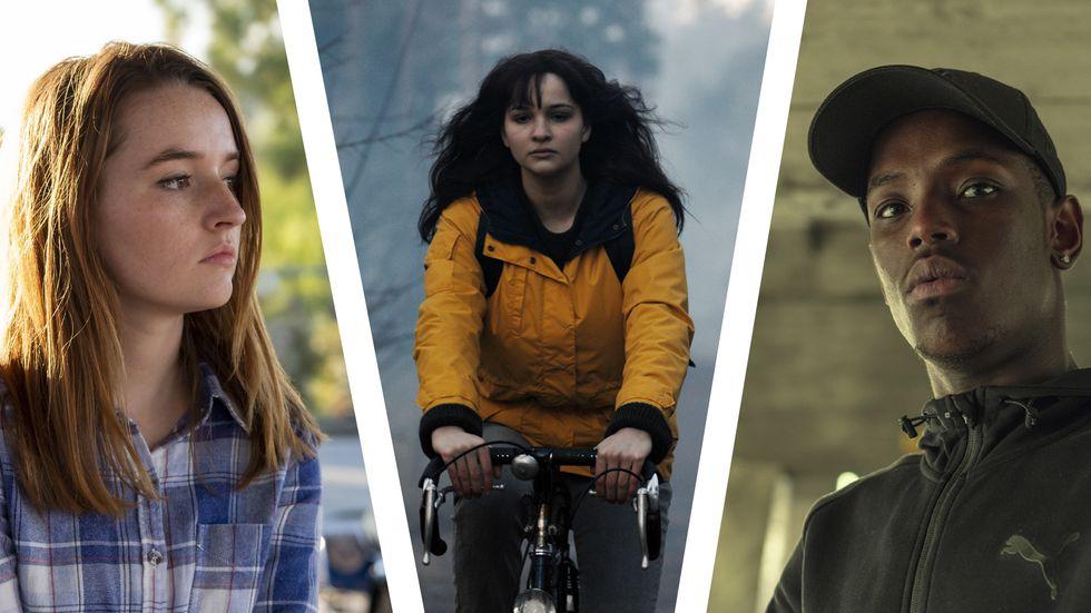 """Unbelievable"", ""Dark"" och ""Top Boy"" – tre toppenserier på Netflix."