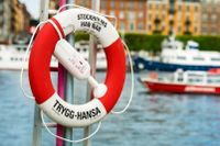 Svenska livräddningssällskapet befarar att drunkningstillbuden blir många i sommar. Arkivbild.