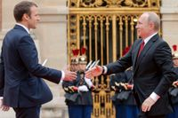 Foto: Alexander Zemlianichenko/AP