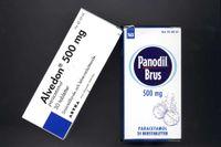 Försäljning av paracetamol i tablettform ska tillåtas endast på apotek, föreslår Läkemedelsverket.