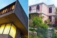 8 fascinerande byggnadsverk