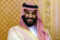 Saudiarabiens kronprins Mohammed bin Salman har stärkt sitt grepp om makten efter utrensningarna inom kungahuset. Arkivbild.