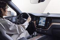 Volvo Cars nya infotainmentsystem ger samma upplevelse som i moderna mobiler eller smarta hem.