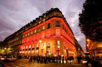 Uniqlo i Paris