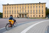 19-åringarnas odds att få läsa vid Uppsala universitet (med universitetsbibliotek Carolina Rediviva, bilden) eller något annat lärosäte har inte minskat. Arkivbild.