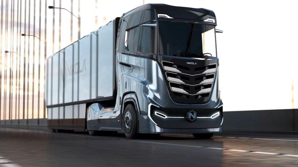 Lastbilsutvecklaren Nikola utreds för att ha gett missledande information om sin teknik till investerare.